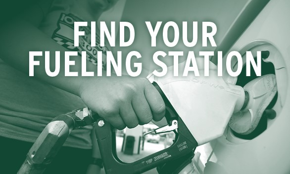 Find Your Fueling Station