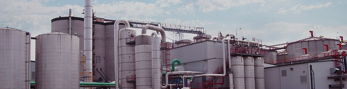 Ethanol Plants page banner