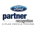 National Corn Growers Association (NCGA) Ford X-Plan Vehicle Pricing Plan